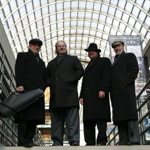 Denver Jazz Quartet's avatar