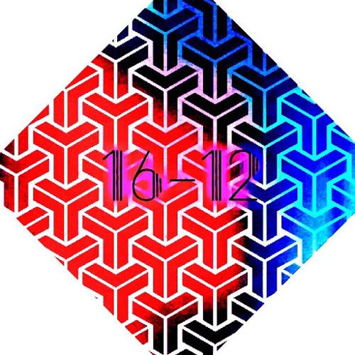 16-12 SOUNDS's avatar