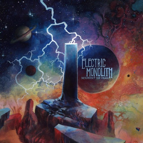 Electric Monolith's avatar