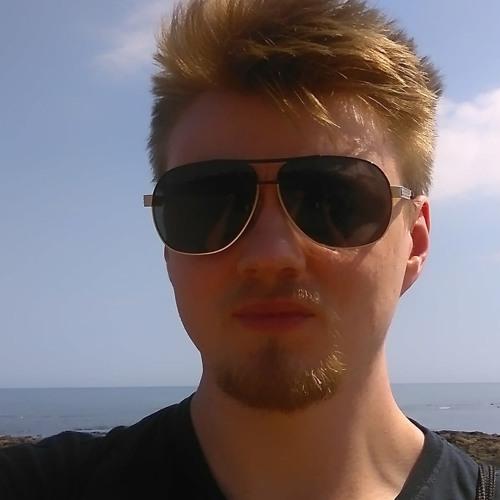 Luke Kilby's avatar