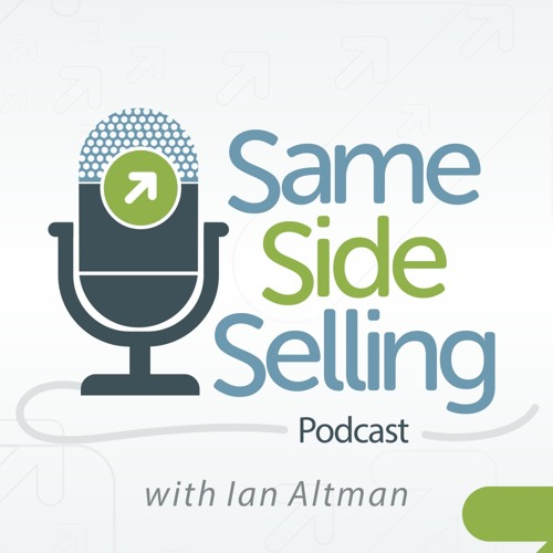 Same Side Selling Podcast's avatar