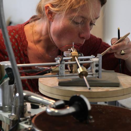 Studio Frouke Wiarda's avatar