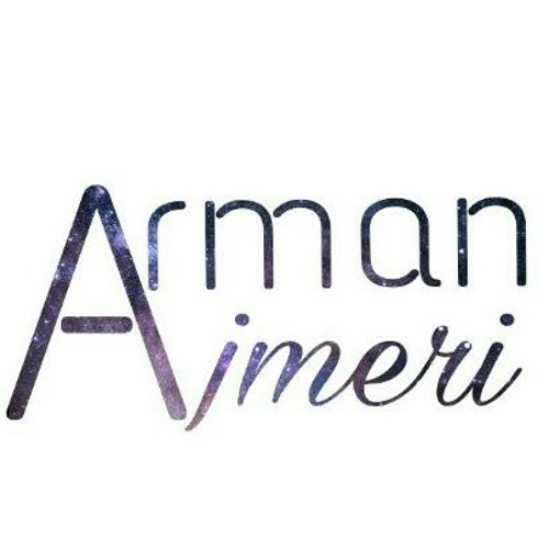 ARMAN AJMERI's avatar