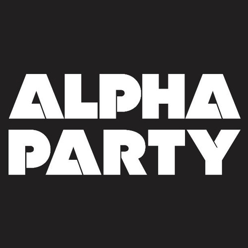 Alpha Party's avatar
