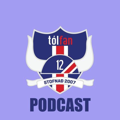 Tólfan podcast's avatar