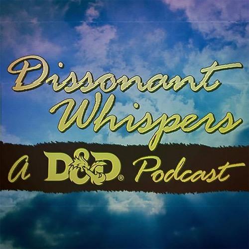 DissonantWhispers's avatar