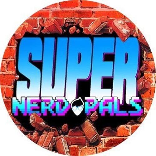 Super Nerd Pals's avatar