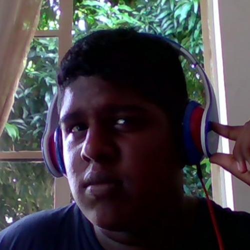 Mahessing Bonamally's avatar