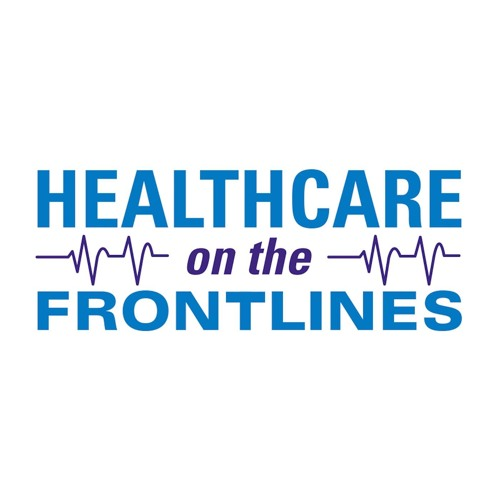 Healthcare on the Frontlines's avatar