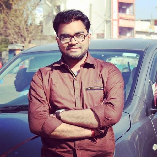 Avijit Kumar's avatar