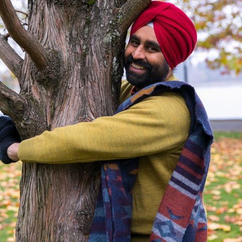 Gurdeep Pandher's avatar