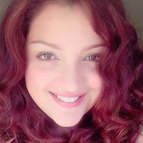 Angie Locutora's avatar