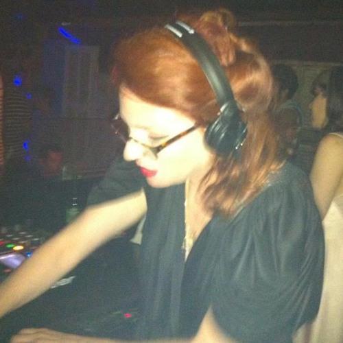 DJ LITTY LEV's avatar
