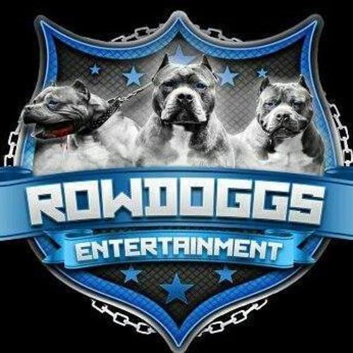 Moroger Rowdoggs's avatar