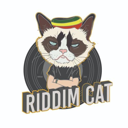 Riddim Cat's avatar