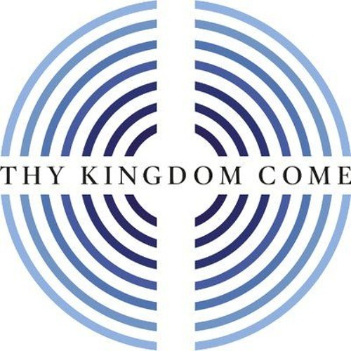 Tom Wright Podcast for Thy Kingdom Come 2020