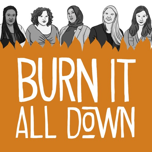 Burn It All Down's avatar