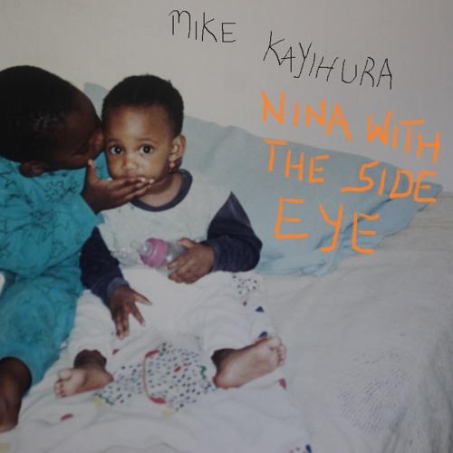 Mike Kayihura's avatar