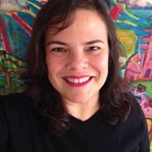 Ana Borba's avatar