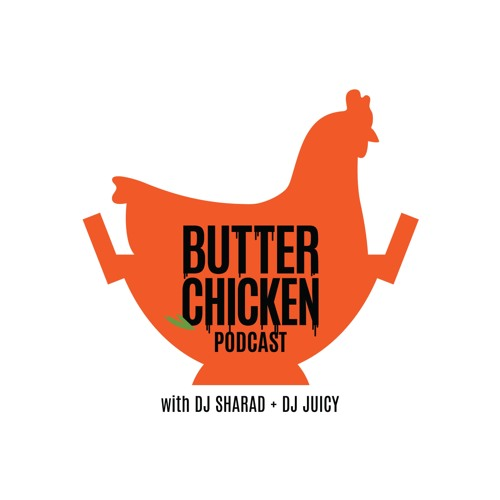 BUTTER CHICKEN PODCAST's avatar