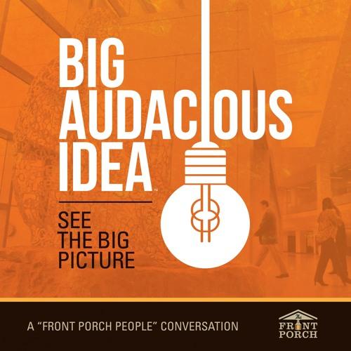 Big Audacious Idea's avatar