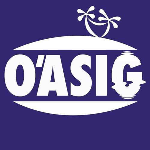 Oasig Festival's avatar