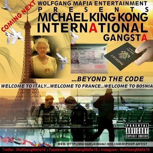 MICHAEL KING KONG's avatar