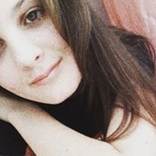 Angelina Khripliva's avatar