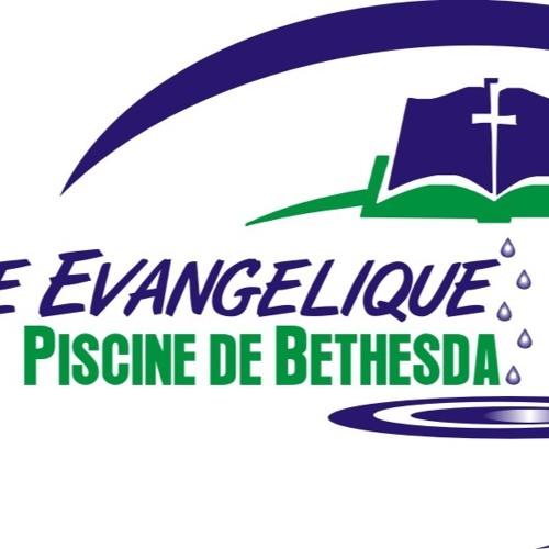 Eglise Evangélique Piscine Bethesda's avatar