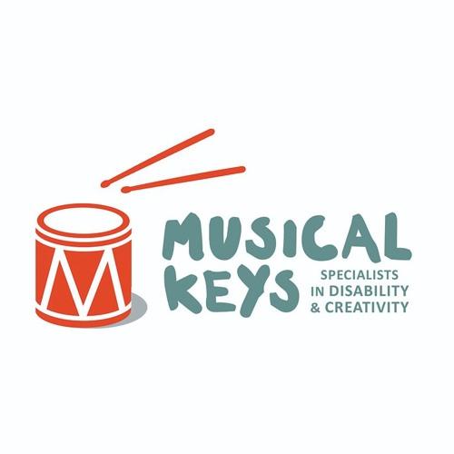 Musical Keys's avatar