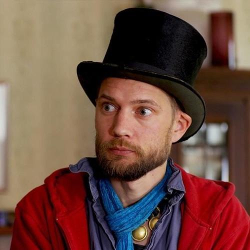 Matti Franzén's avatar