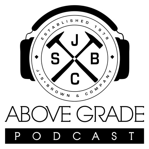 Above Grade with J.S. Brown's Bryce Jacob's avatar