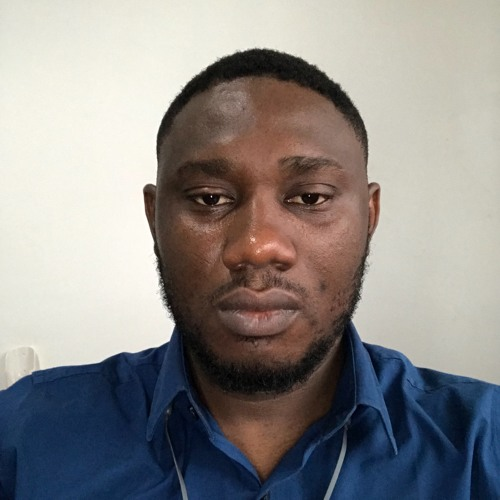 Abayomi Bamigbola's avatar