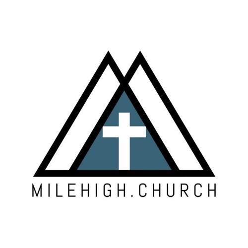 MILEHIGH.CHURCH's avatar