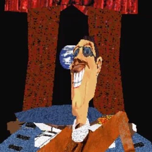 steven lown's avatar
