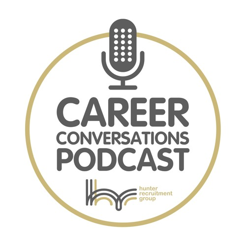 Career Conversations Podcast's avatar