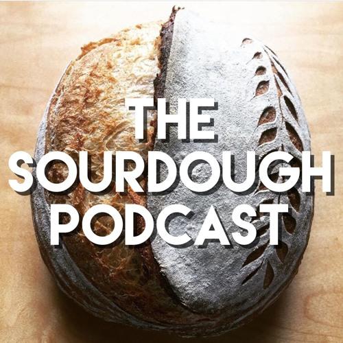 The Sourdough Podcast's avatar