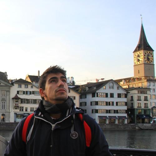 Jorge Sampaio's avatar