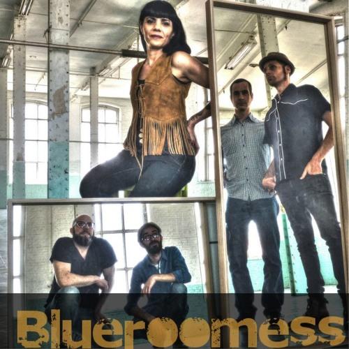Blueroomess's avatar
