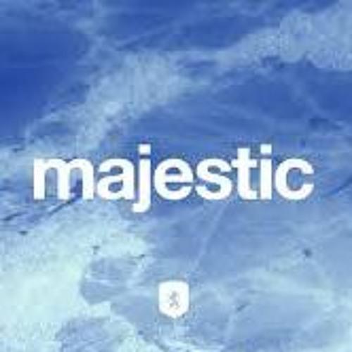 Chrome Majestic's avatar