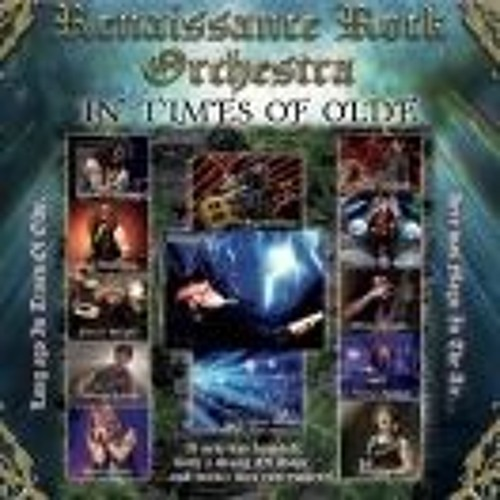 Renaissance Rock Orchestr's avatar
