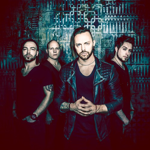 Bullet For My Valentine's avatar