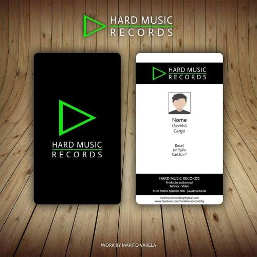 HardMusic Records's avatar