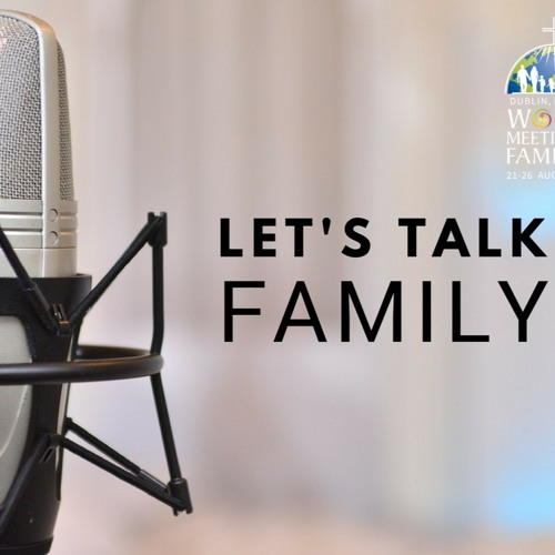 WMOF2018 Let's Talk Family's avatar