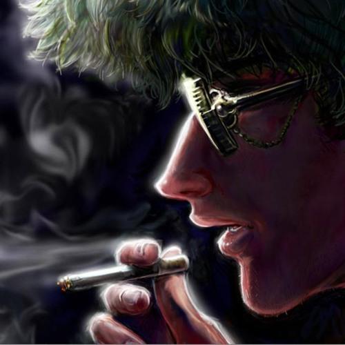 Locke.'s avatar
