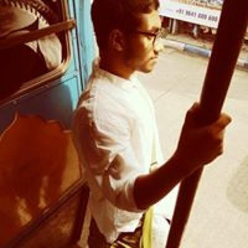 Kirtiman Das's avatar