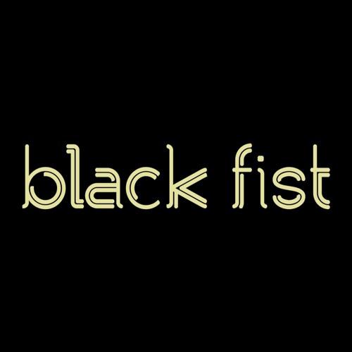 Black fist's avatar
