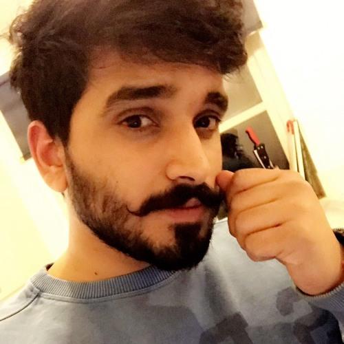 Yadvinder Singh's avatar