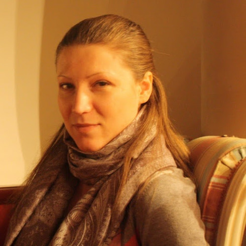 Анастасия Рязанцева's avatar