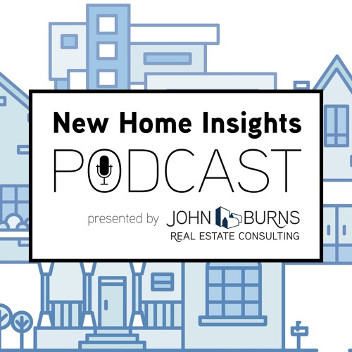 New Home Insights Podcast's avatar